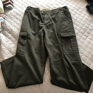BOGO☺️ men's cargo pants Denver Hayes